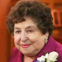 Zuna Mae Lemarr