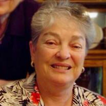 Juanita Pauline Curtis Smith
