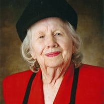 Mary Cathryne Baker