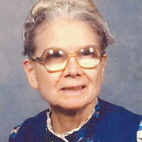 Iva Velma Allison