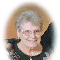 Georgene Elizabeth Rosenwald