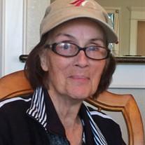 Mary Frances Stobaugh