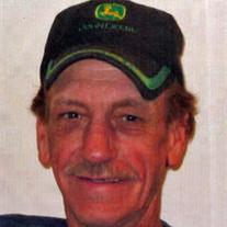 Michael Wayne King