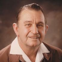 Paul Everett Lenhart
