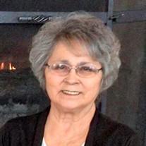 Norma  McCutcheon