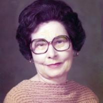 Helen Wilson Rogers