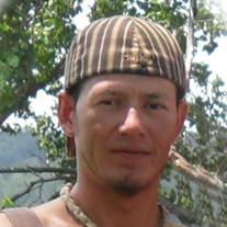 Ricardo  Trochez