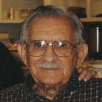 Cecil  Riley