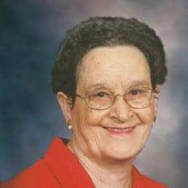 Leona  Jackson
