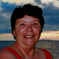 Jacquelyn Faye Guccione