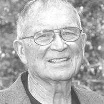 Charles William Bishop