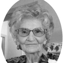 Eula Mae Nordin