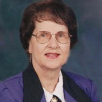 Wanda Faye Drewry