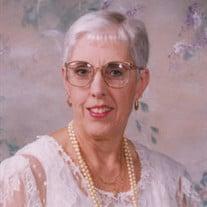 Beverly Joyce Myers