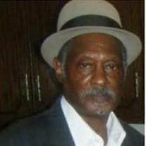 Theodore Johnson Sr.