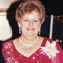 Marilyn Jane Cagle