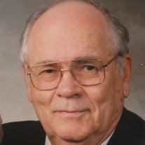 Hays West Barnett