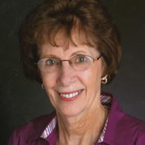 Virginia  Thornton Stumbaugh Grant