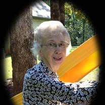 Christina S. Ferguson