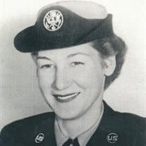 Nell G. Adams