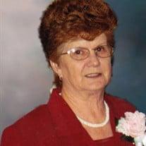 Barbara Ella Vick