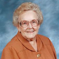 Annie Marie Hatfield