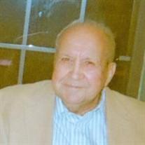 Joseph Armand Cyr