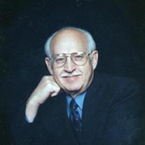 Harold Dean Turner