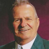 John Edward Daigle