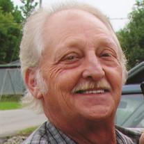 James Willard Thomas