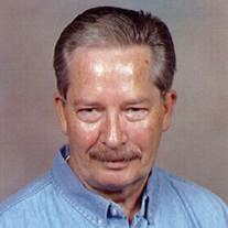 Raymond John Hickman