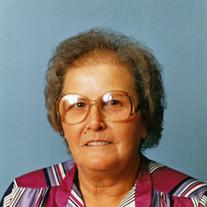Pearl Mae Freeman