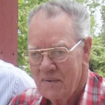 Billy H. Coffman