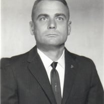 Oliver Dayton (O.D.) Coker