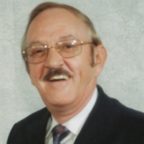 Earl Ray Moore