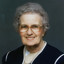 Lora Mae George