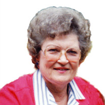 Jerline  Milligan