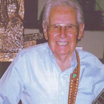 James Lester Chisum