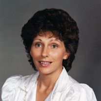 Rhonda  Vaughn