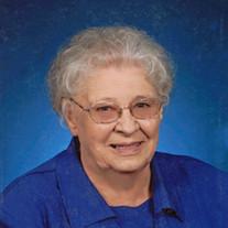 Dortha Mae Burt