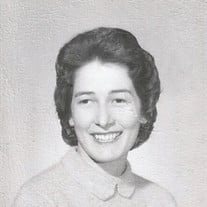 Wanda Jean Langrell