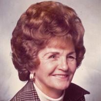 Edna Murl Branch