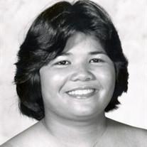 Patricia  Ann Kimzey