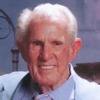 Lewis Edward Pauley