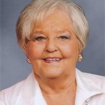 Dorothy Jane Burris