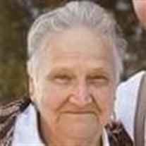 Elizabeth Jo jackson