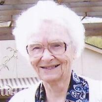 Norma Lucille Cochran