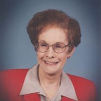 Virginia Fern Sell Becker