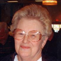 Jacqueline Joy Weir