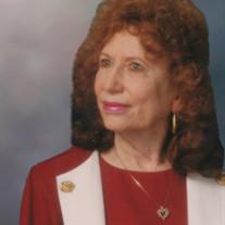 Wanda Adams Gammel